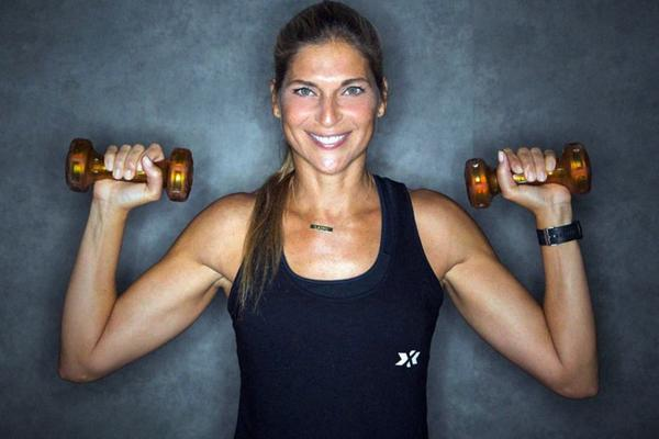 Living 4D Podcast Rewind: Gabby Reece