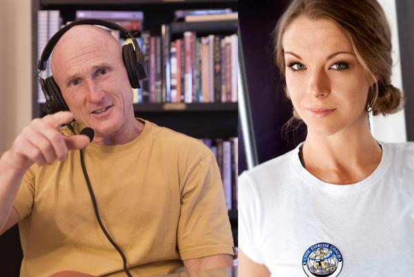 Living 4D Podcast Rewind: Nicole DeVaney