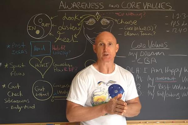 Core values: awareness