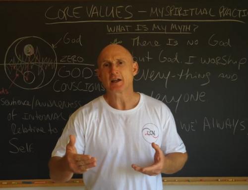 Core Values: Spiritual Practice