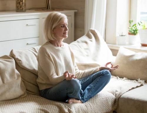 Mastering Contemplative Meditation