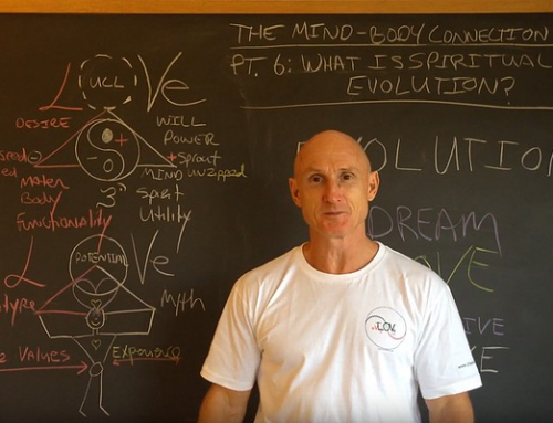 Spiritual Evolution: The Mind-Body Connection
