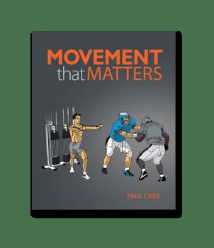 movement that matters