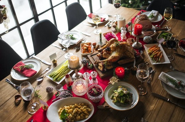 Your Guide to Healthy Holiday Eating