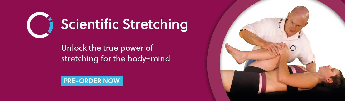 Pre-Order Scientific Stretching