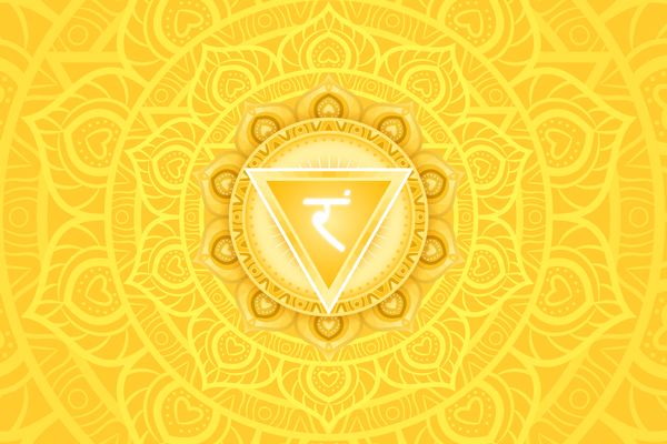 The Solar Plexus Chakra: The Chakra System Part 3