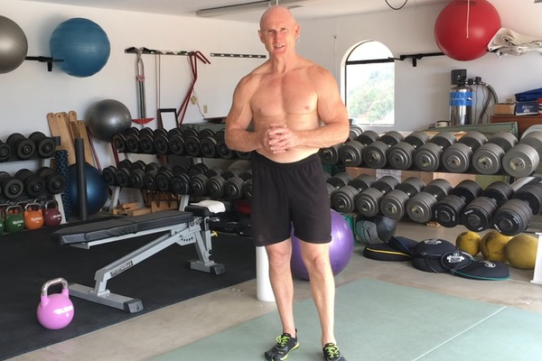 Being Wiser About Exercise Consistency