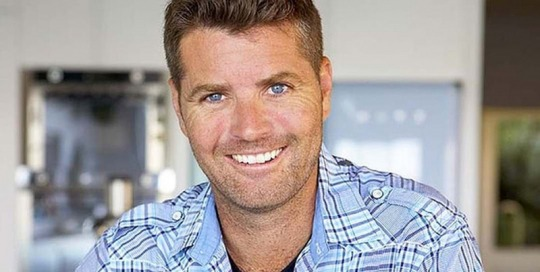 Episode 121 – Pete Evans
