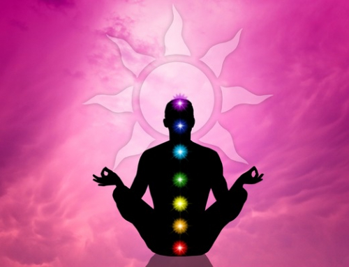 The Crown Chakra: The Chakra System Part 7