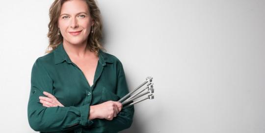 Episode 123 — Eileen McKusick: Tuning the Human Biofield