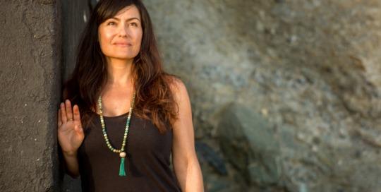 Episode 130 — Rosanne Grace: Quantum Healing Hypnosis: Past Life Regression