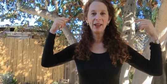 Eileen Troberman