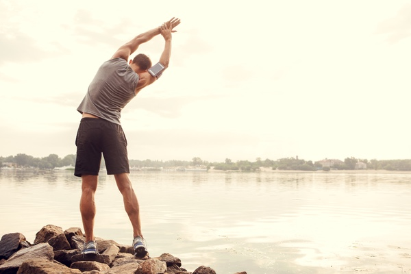 Stretching: Movement as Medicine