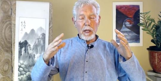 Dr. Roger Jahnke, OMD